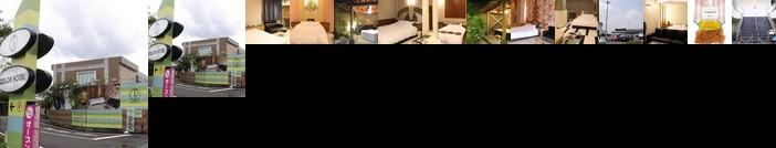 Color Hotel Love Hotel