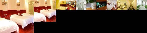 Vatica Hebei Langfang Pipeline Bureau General Hospital Hotel