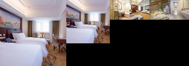 Vienna Hotel Suzhou Yangcheng Lake Huayi Movie World