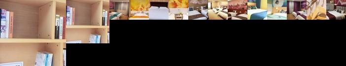 Pai Hotel Yining Huarui International Commerce And Trade City