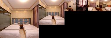 Yuxiang Hotel Harbin Taiping International Airport