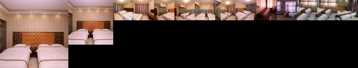 Harbin YuXin Hotel Taiping International Airport Branch