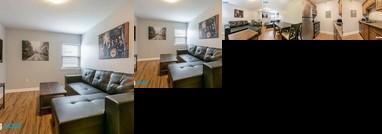 N Rampart Amazing Apartment 14