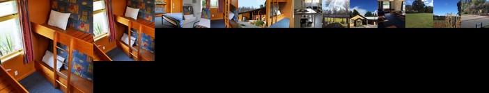 Hanmer Springs Forest Camp Trust