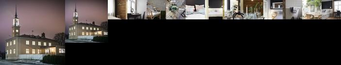 Lillan Hotel Cafe Butik