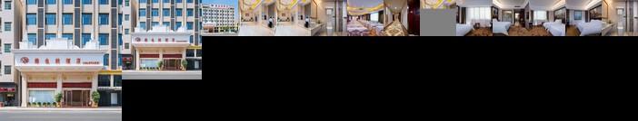 Vienna Hotel Guangdong Donguan Daling Mountain Sports Park