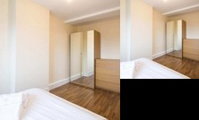 New Renovated & Spacious 4-Bed Apartment