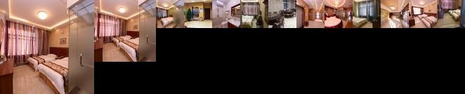 Harbin Bincheng Jiahua Hotel