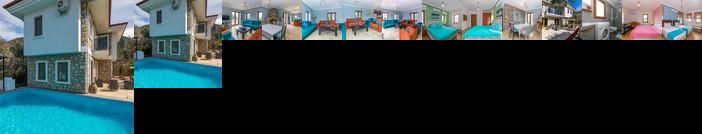 Villa Hideway Sogut Village Marmaris Daily Weekly Rentals