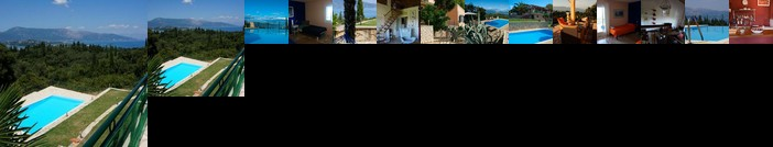 Villa Kira Corfu Island
