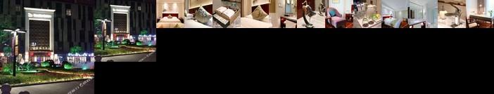 GreenTree Eastern Yancheng Binhai Oubaoliya City Square Hotel