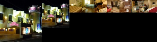 Hotel Angelique Adult Only