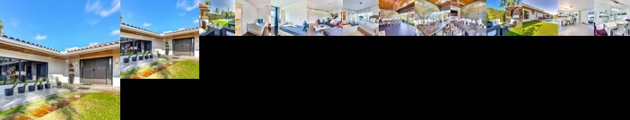 Elegant 4BR House w/ Pool in Miami