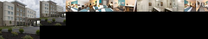Best Western Plus Bolivar Hotel & Suites