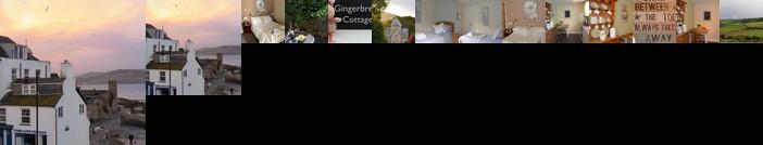 Gingerbread Cottage Symondsbury
