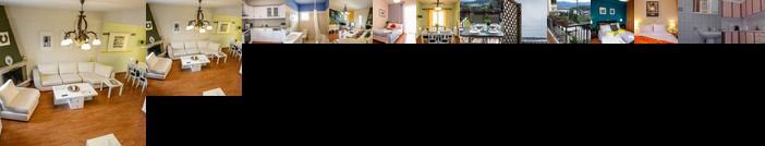 Mariannas Apartment Epirus