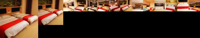 Thank Inn Chain Hotel Mengyin Town Nanhuan Road