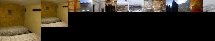 Casa Rural el Barranc de Malafi