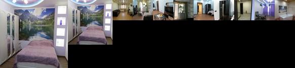 Apart-Hotel on Solnechniy 10
