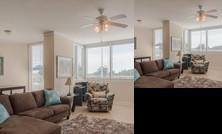 Ocean Club 103 - One Bedroom Apartment