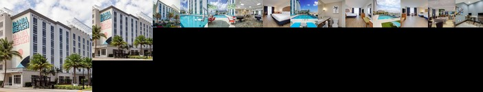 Hotel Morrison FLL Airport & Cruise Port