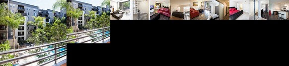 Fully Furnished Suites in Olympic