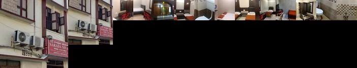 Hotel Sarada Nivas