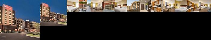 Home2 Suites By Hilton Birmingham Downtown