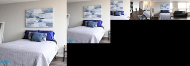 2bdr 5min From Chicago River & The Loop