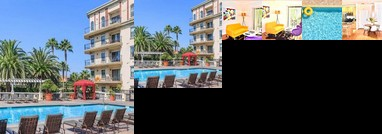 DTLA Resort Style Oasis Apartment