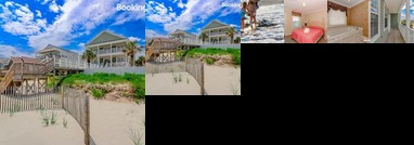 Oceanfront Home - The Big Chill