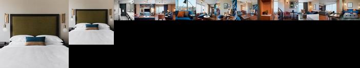 Hotel Zachary Chicago a Tribute Portfolio Hotel