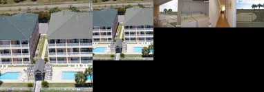 DI Beach Club 109 - Three Bedroom Condominium