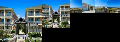 DI Beach Club 303 - Three Bedroom Condominium