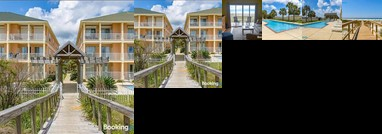 DI Beach Club 308 - Three Bedroom Condominium