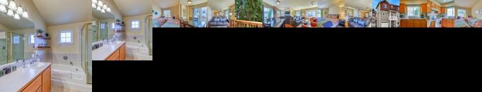 Ballard Northwesterner - Three Bedroom Townhome