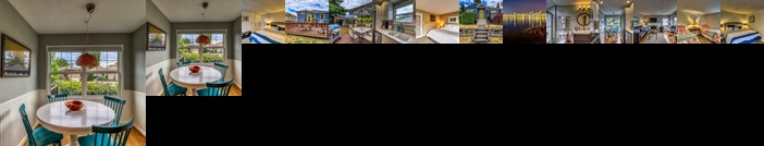 Alki Beach House - Three Bedroom Home