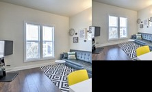 Renovated Studio in heart of Capitol Hill-Apt D