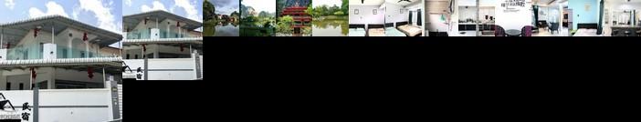 Ipoh Bungalow Suites by Verve 10 Pax EECH03