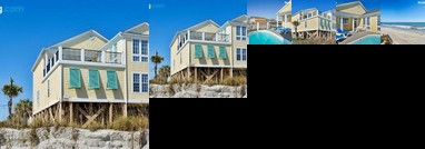 Oceanfront House - A Vista Del Mar