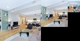 Dharma Home Suites Hoboken at Grand