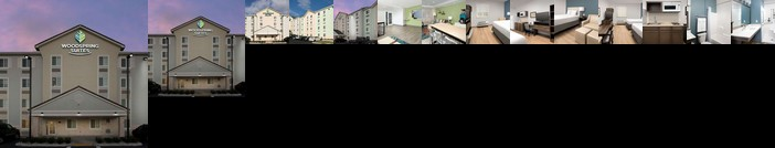 WoodSpring Suites Miami Southwest