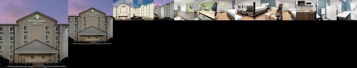 WoodSpring Suites Miami Southwest