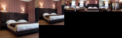 Malvida Hotel Vidnoye