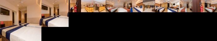 OYO 10649 Hotel Mourya Residency