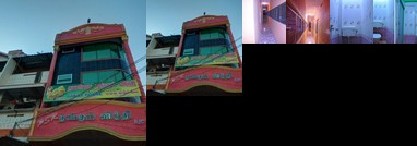 SPOT ON 39720 Psr Guest House Near Temple Thakkolam