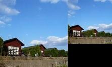 Log House Higekatsu-chan