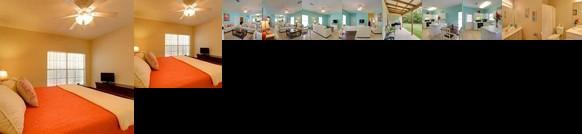 Orange Beach Villas - Nature's Haven 3 Bedrooms 2 Bathrooms Villa