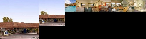 Days Inn And Suites Palmdale Lancaster