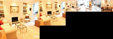RS3 Wonderful Chelsea 2 bed Garden Flat